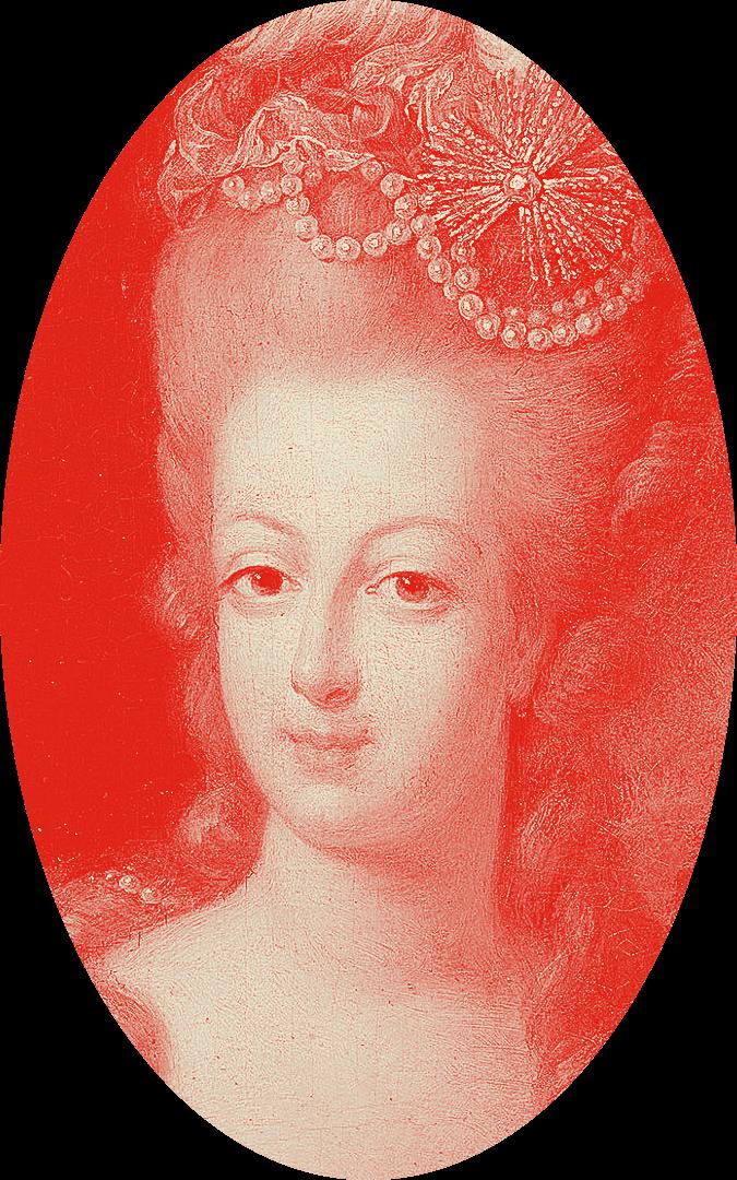 Marie Antoinette Yyterinniemellä